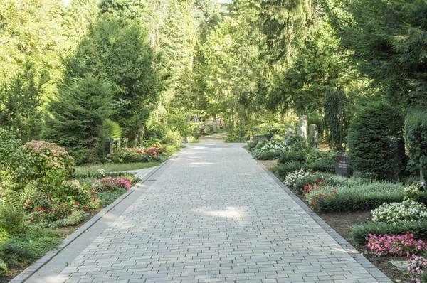 Waldfriedhof Hofheim