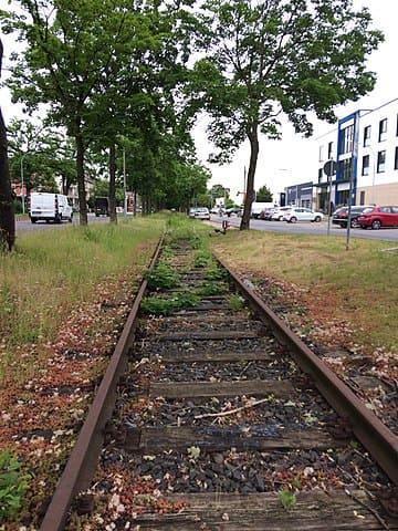Neu-Isenburg-Bahn