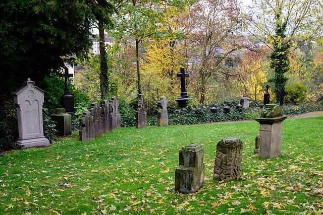 Friedhof-Limburg-Lahn