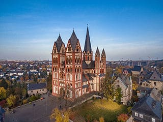 Limburg-Dom-Friedhof
