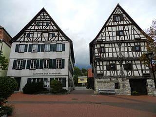 Grabmale in Albstadt