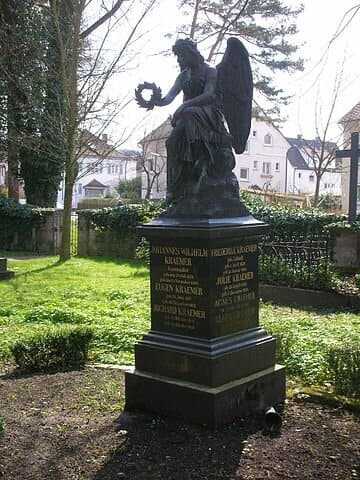 Grabmal-Schorndorf-Friedhof