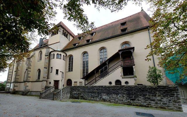 Stiftskirche-Backnang-Steinmetz