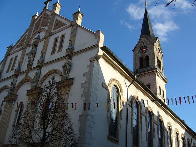 Tuttlingen-Evangelische-Kirche