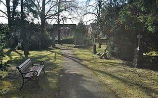 Alter-Friedhof-Kornwestheim