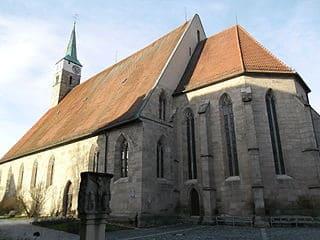 Steinmetz in Herzogenaurach
