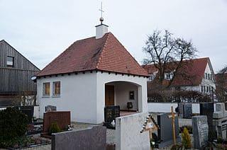 Steinmetz Senden