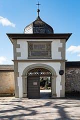 Kitzingen-Friedhof-Grabsteine