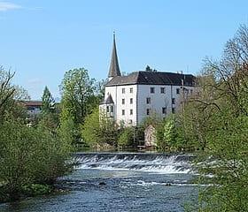 Schloss Pertenstein-Traunreut