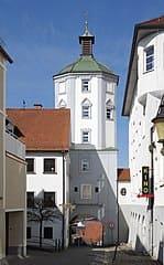 Turm-Günzburg