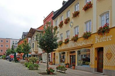 Traunstein-Altstadt