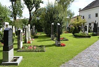 Friedhof-Neufahrn-b-Freising