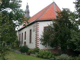 Steinmetz in Dietzenbach