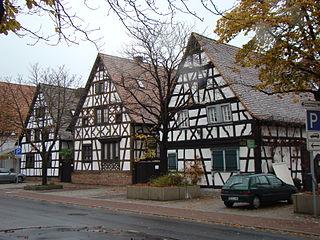 Grabmale Lampertheim