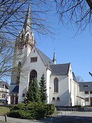 Steinmetz in Bad Nauheim