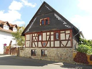 Grabmal in Taunusstein