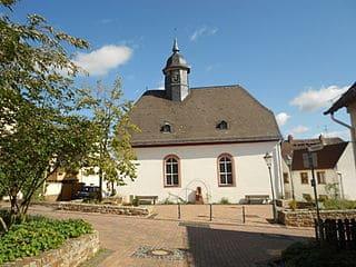Steinmetz in Taunusstein