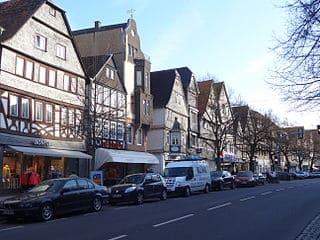 Grabmal in Friedberg