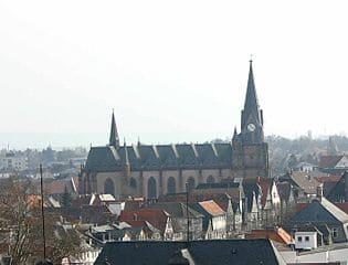 Steinmetz in Friedberg