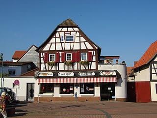 Grabmal in Kelkheim
