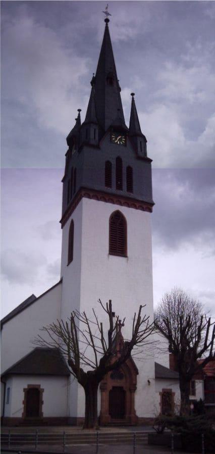 Steinmetz in Mühlheim am Main