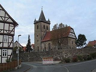 Steinmetz in Baunatal