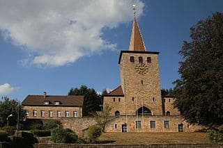 Leimen-St. Katharina-Kirche