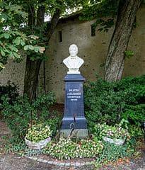 Wangen-Denkmal-Gegegnbauer