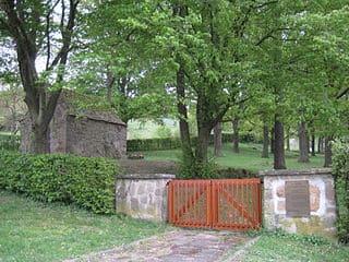 Jüdischer-Friedhof-Neckarsulm