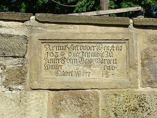 Alter-Friedhof-Neckarsulm-Grabstein