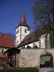 Remseck-Nechar-Aldingerkirche
