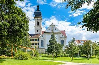 Ehingen-Kirche-Konviktskirche