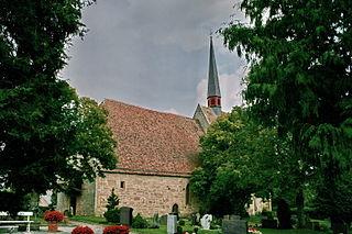 Frauenkirche-Lienzingen-Mühlacker