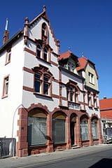 Steinmetz in Griesheim
