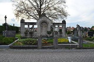 Steinmetz in Heppenheim