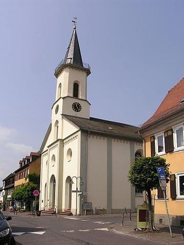 Steinmetz in Friedrichsdorf