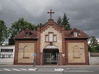 Steinmetz in Pfungstadt