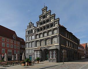 Messerschmidt Grabsteine Lüneburg