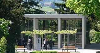 Weingarten-Marienfriedhof
