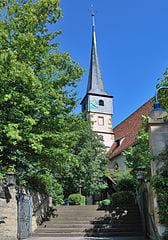 Ditzingen-Konstanzer-Kirche