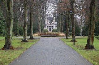 Neuer Friedhof-Greifswald-Grabstein