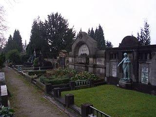Wuppertal-Friedhof-Unterbarmen
