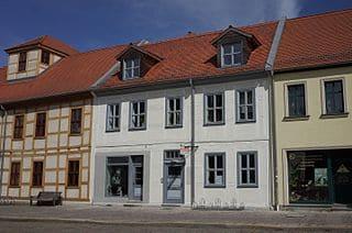 Messerschmidt Grabsteine Dessau-Roßlau
