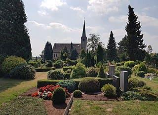 Friedhof-Jöllenbeck-Bielefeld
