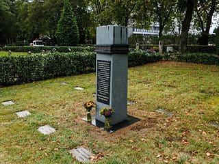Friedhof-Bonn-Grabmal