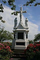 Mönchengladbach-Friedhof-Grabmal