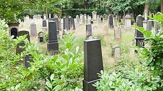 Krefeld-Jüdischer-Friedhof
