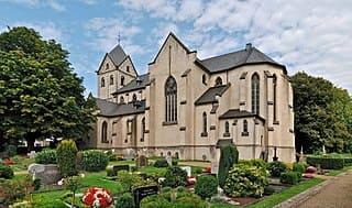 Krefeld-St. Anna-Friedhof