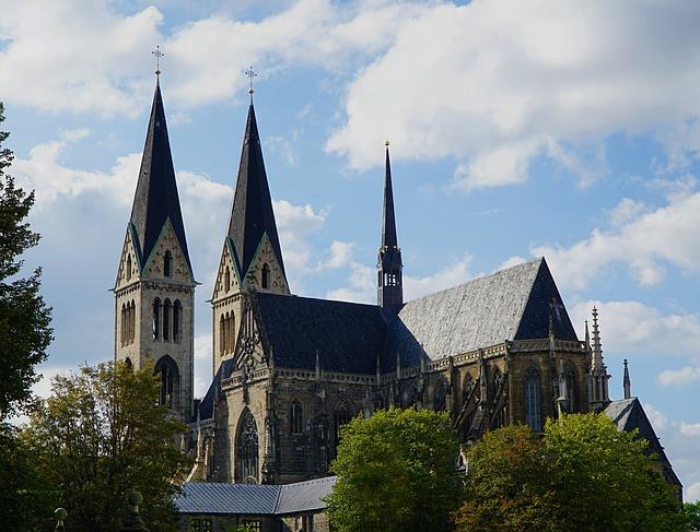 Grabsteine in Halberstadt