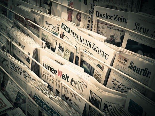 Nachruf schreiben Zeitung für Freund, Familie
